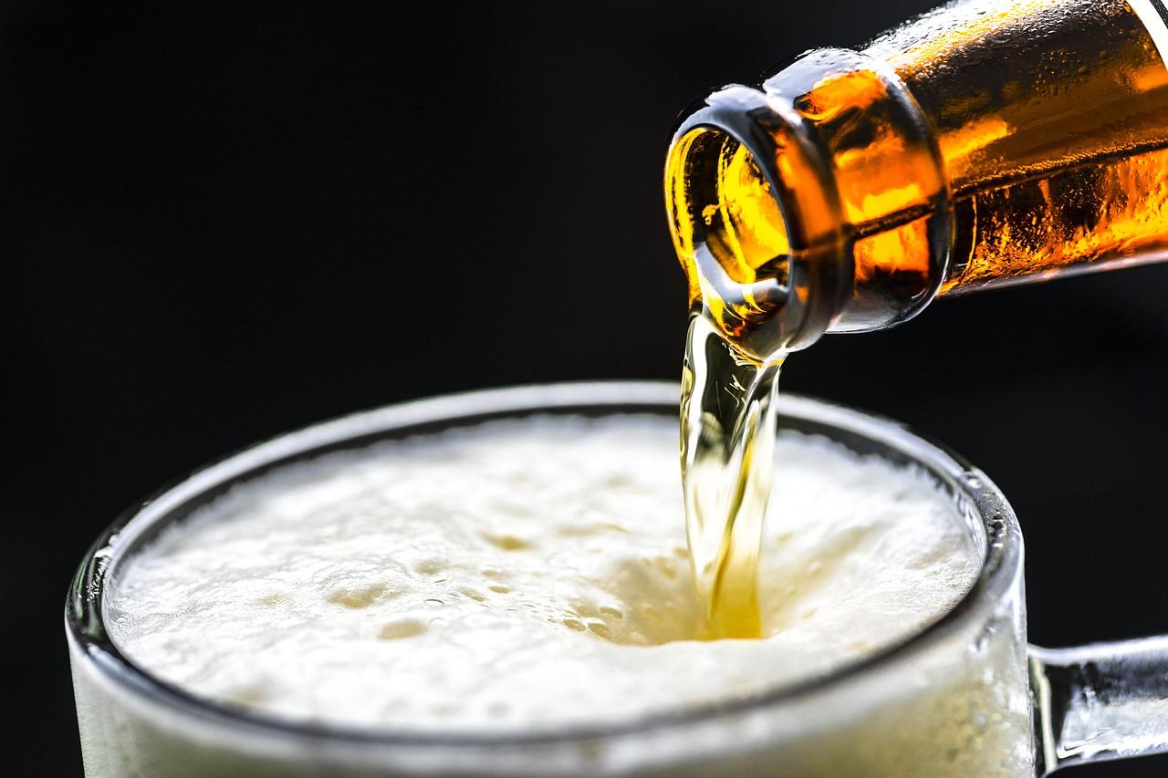 Gare à la pénurie de bières et de sodas !