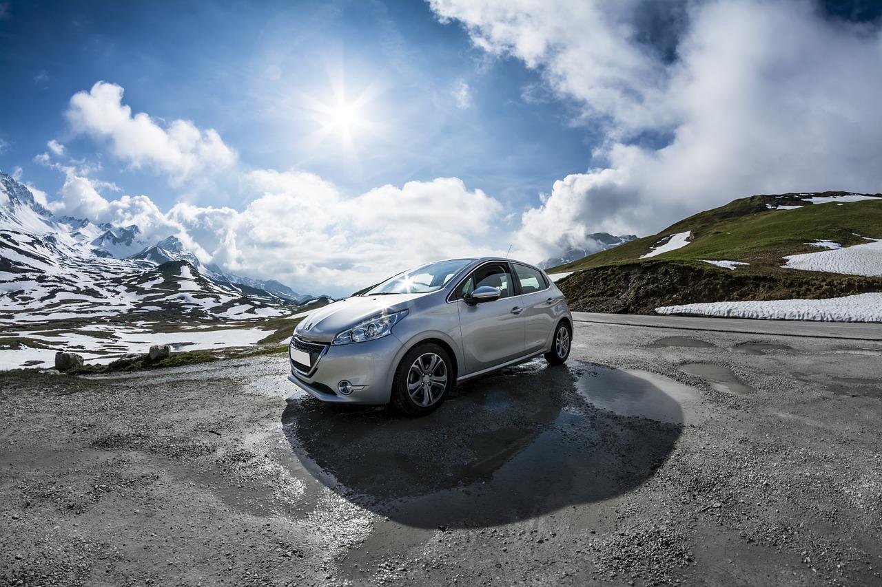 Le marché automobile française appuie encore sur le champignon
