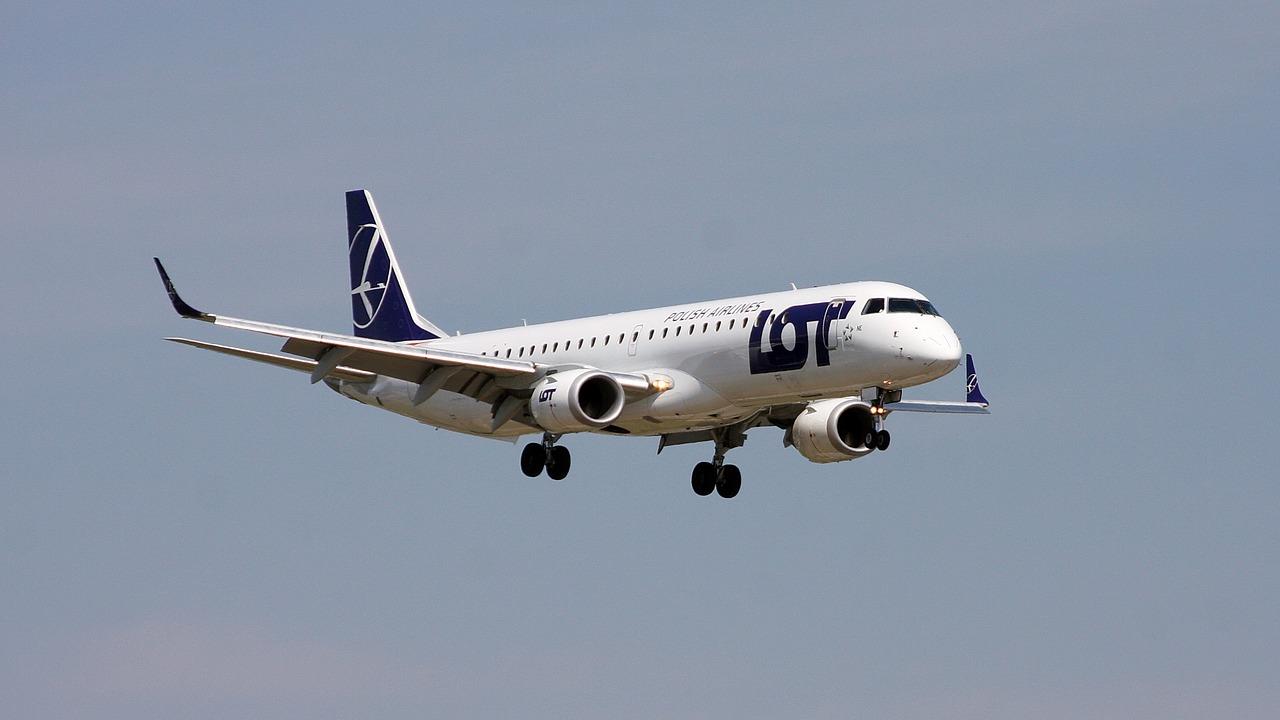 Boeing emporte l'activité civile d'Embraer