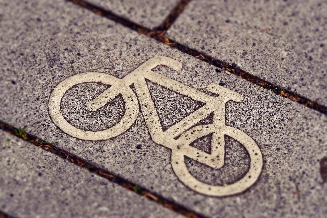 Grève des livreurs à vélo pendant la dernière semaine de coupe du monde