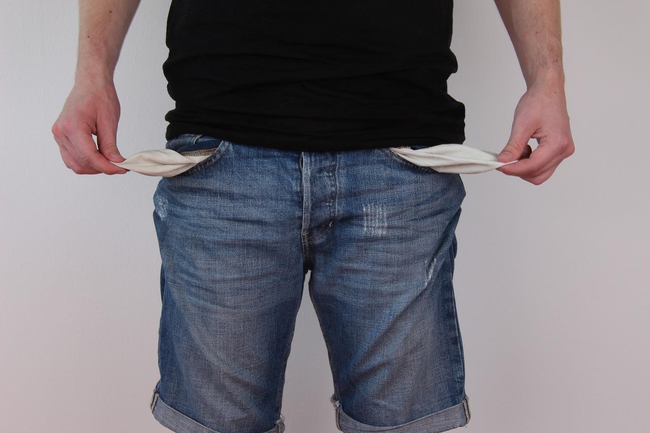 24% des Français font face à un dépassement de découvert autorisé une fois par mois