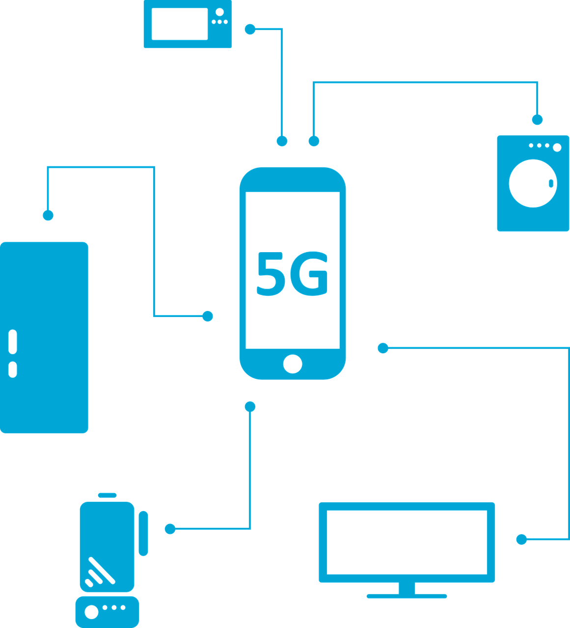 5G : la feuille de route du gouvernement