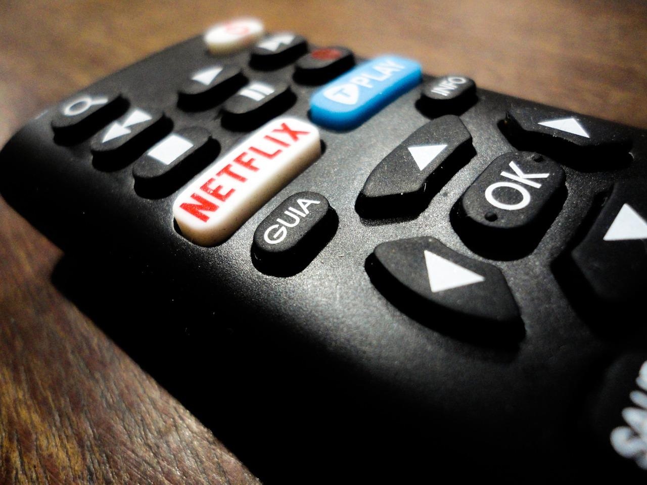 Netflix dévisse sérieusement en Bourse