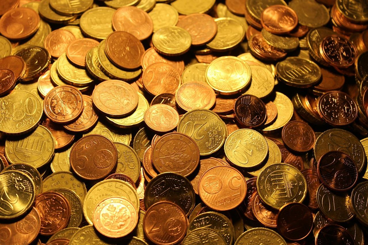 Vers la fin des pièces de 1 et 2 centimes ?