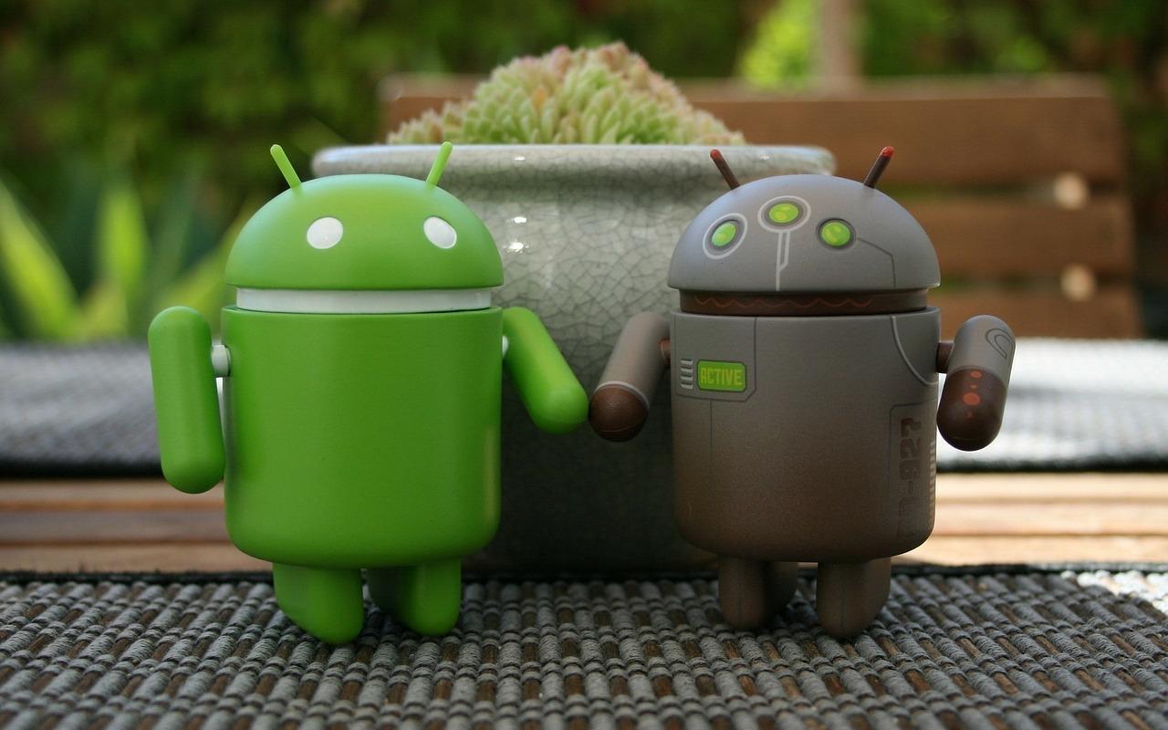 Google travaille sur un possible successeur d'Android