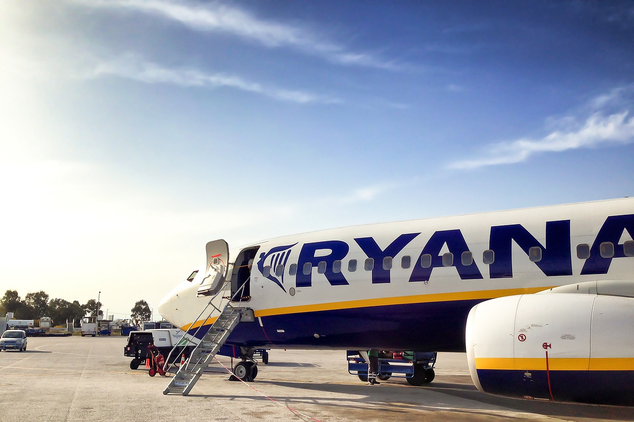 Ryanair : vers une année 2018 compliquée