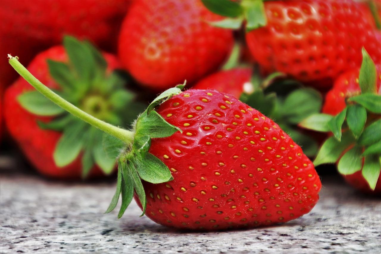 Les consommateurs français déçus par le goût des fruits