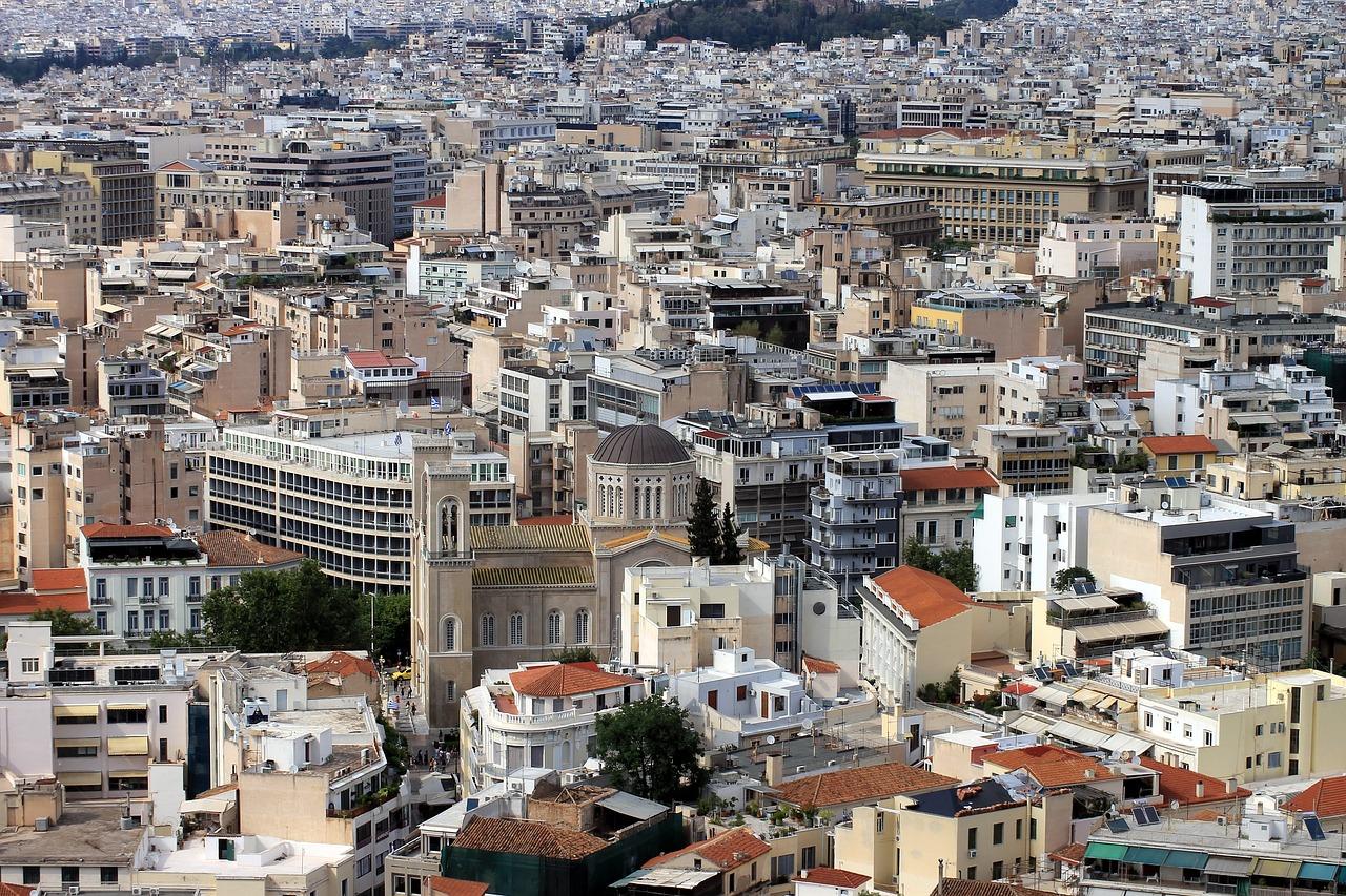 Fini les plans d'aide pour la Grèce