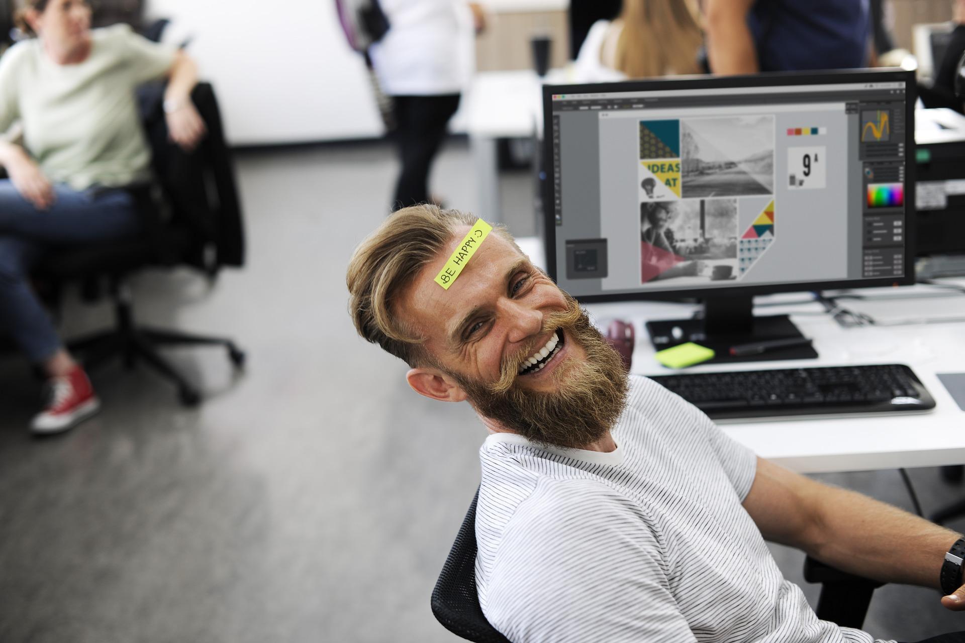 61% des cadres heureux de retrouver le chemin du bureau