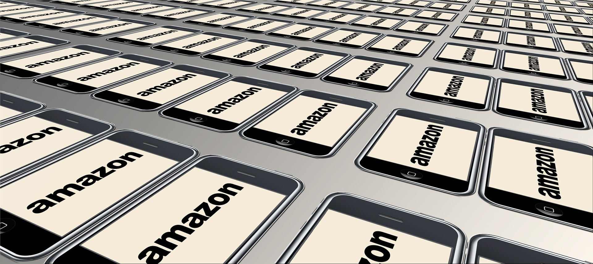 Amazon franchit la barre des 1000 milliards de dollars en bourse
