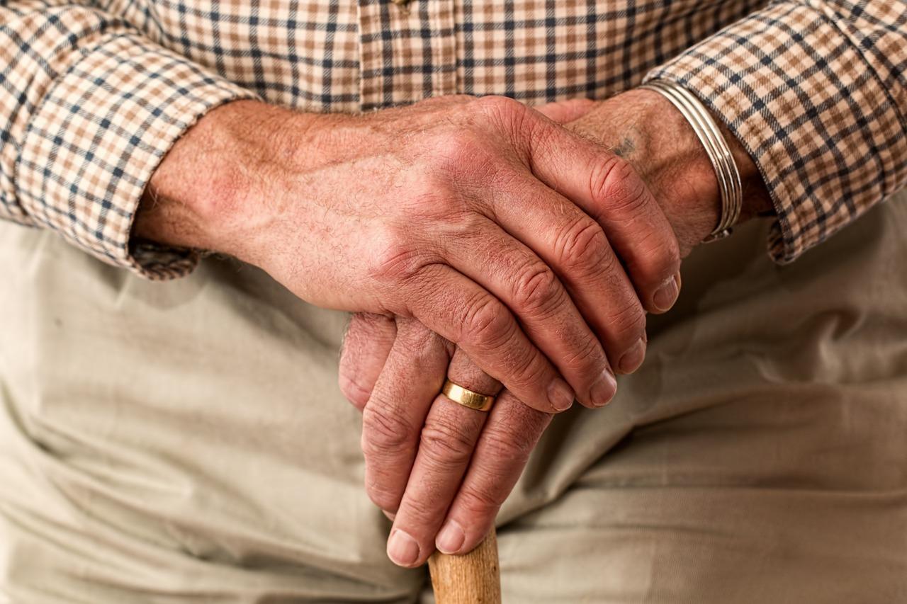1,4 million de seniors sont sans emploi ni retraite