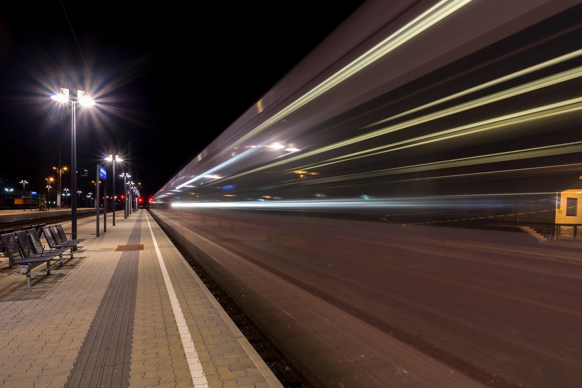 SNCF : Les deux derniers trains de nuit maintenus et rénovés