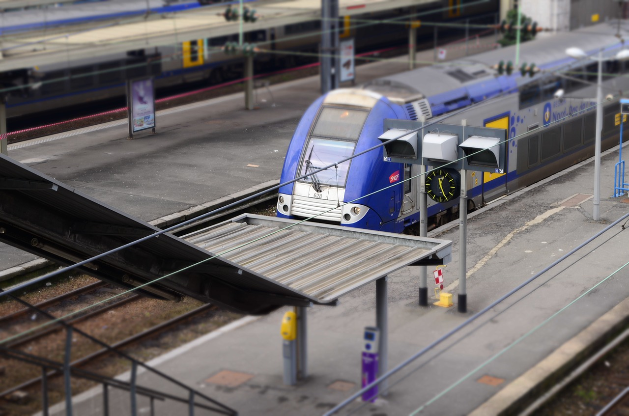 SNCF : un concours pour récompenser l'agent qui verbalise le plus