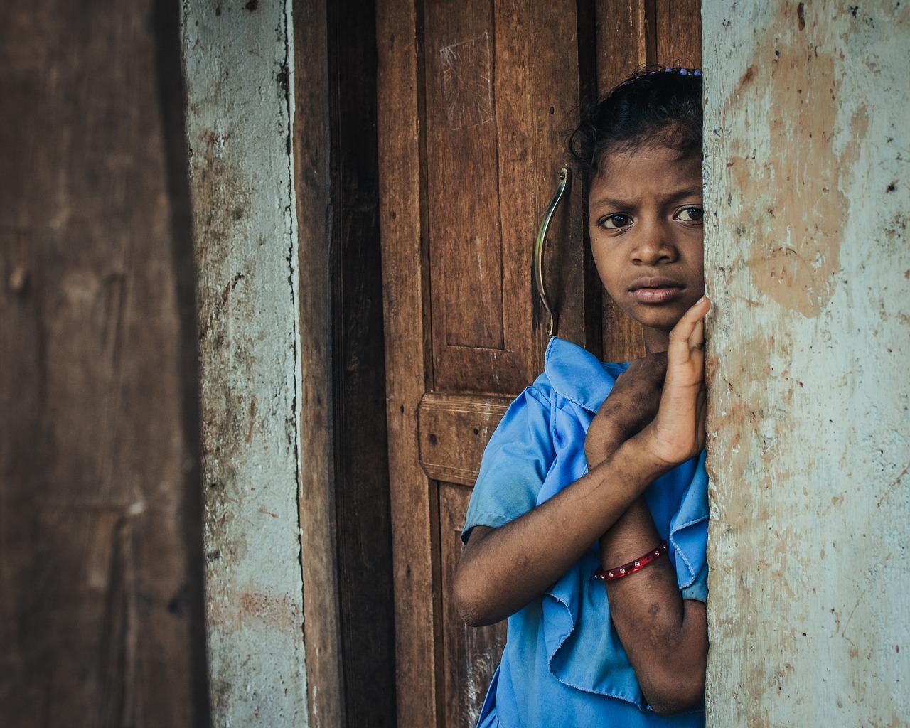 La faim frappe partout dans le monde