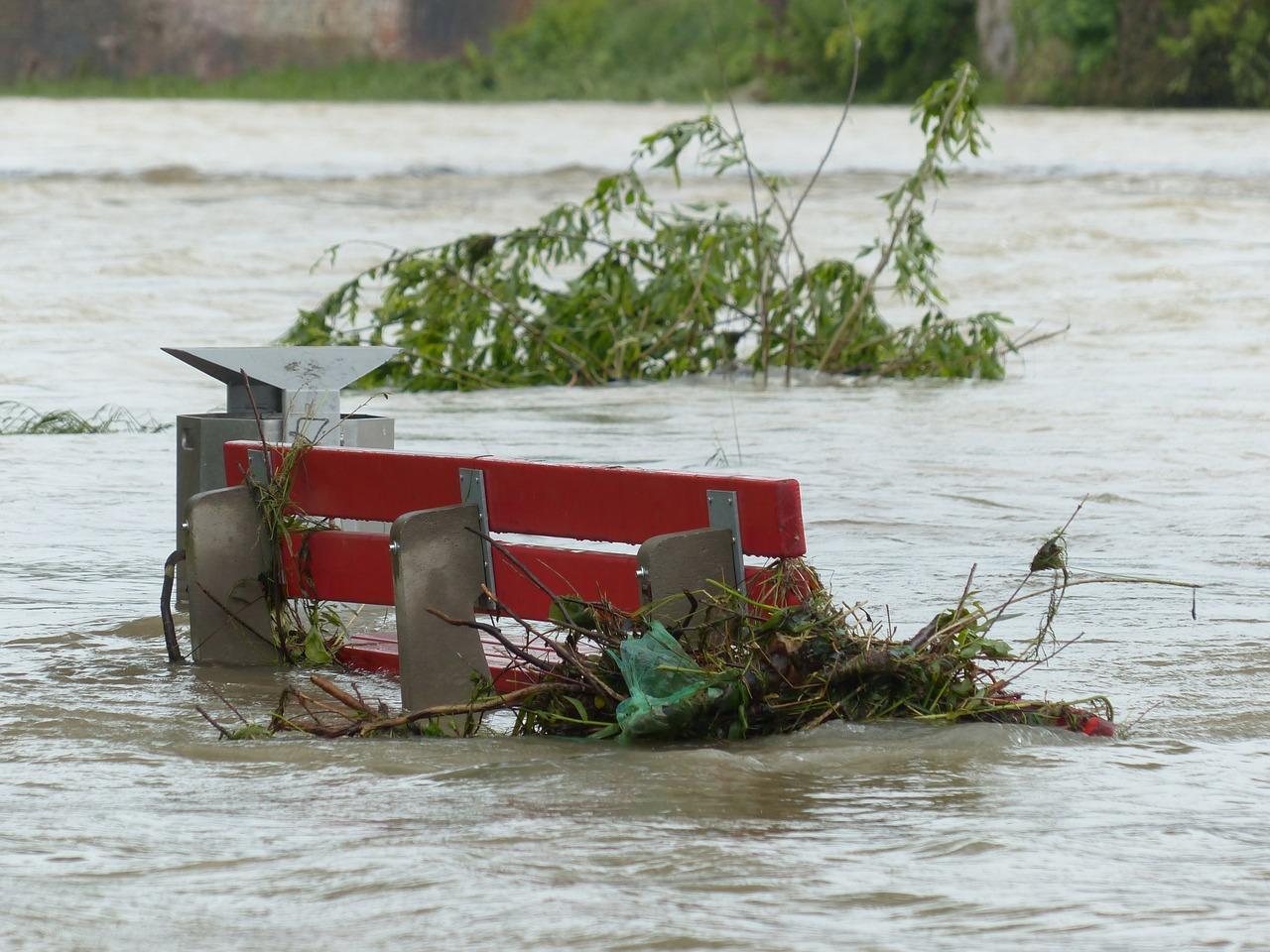 Inondations dans l'Aude : le coût des dégâts matériels