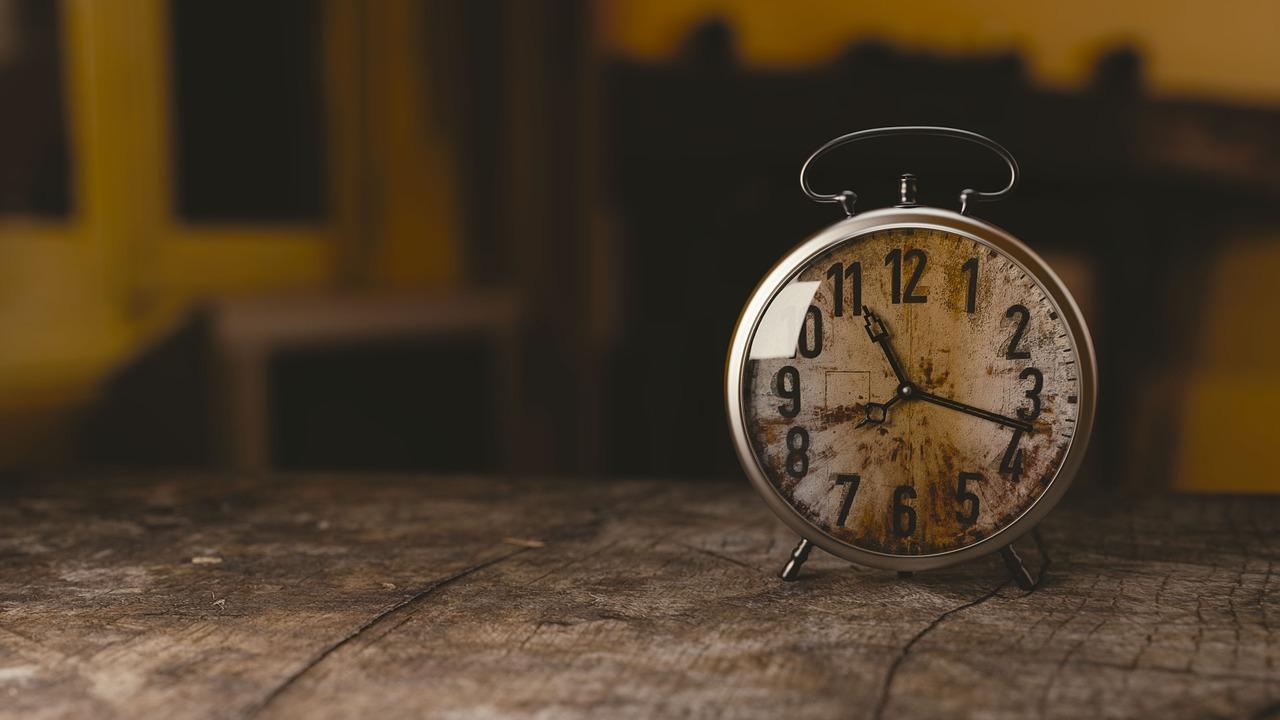 Suppression du changement d'heure : les États membres de l'UE veulent plus de temps