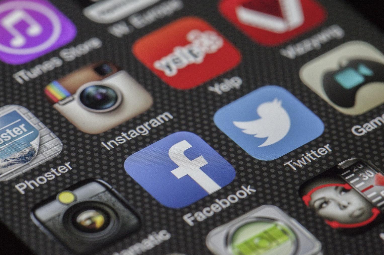 Le fisc va surveiller les publications sur les réseaux sociaux