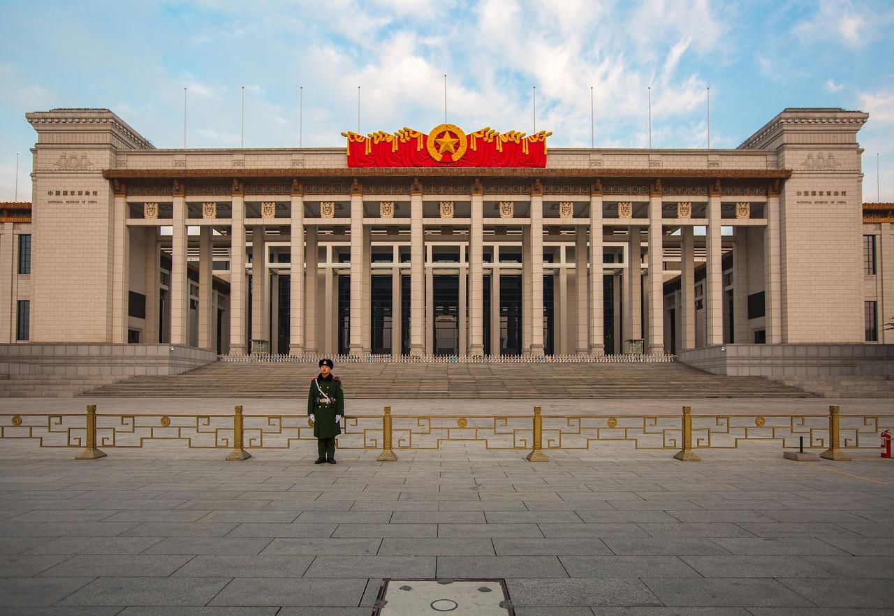 Jack Ma, le patron milliardaire d'Alibaba, adhère au Parti communiste chinois