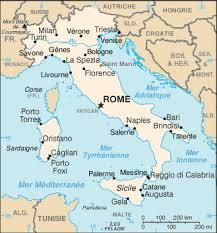 Emergence d'une école de pensée italienne d'intelligence économique