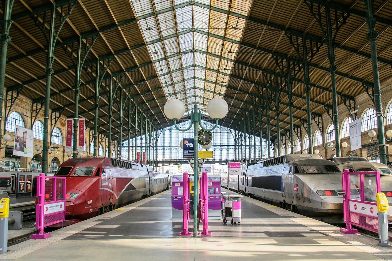 La SNCF verse une prime à près de 100 000 salariés