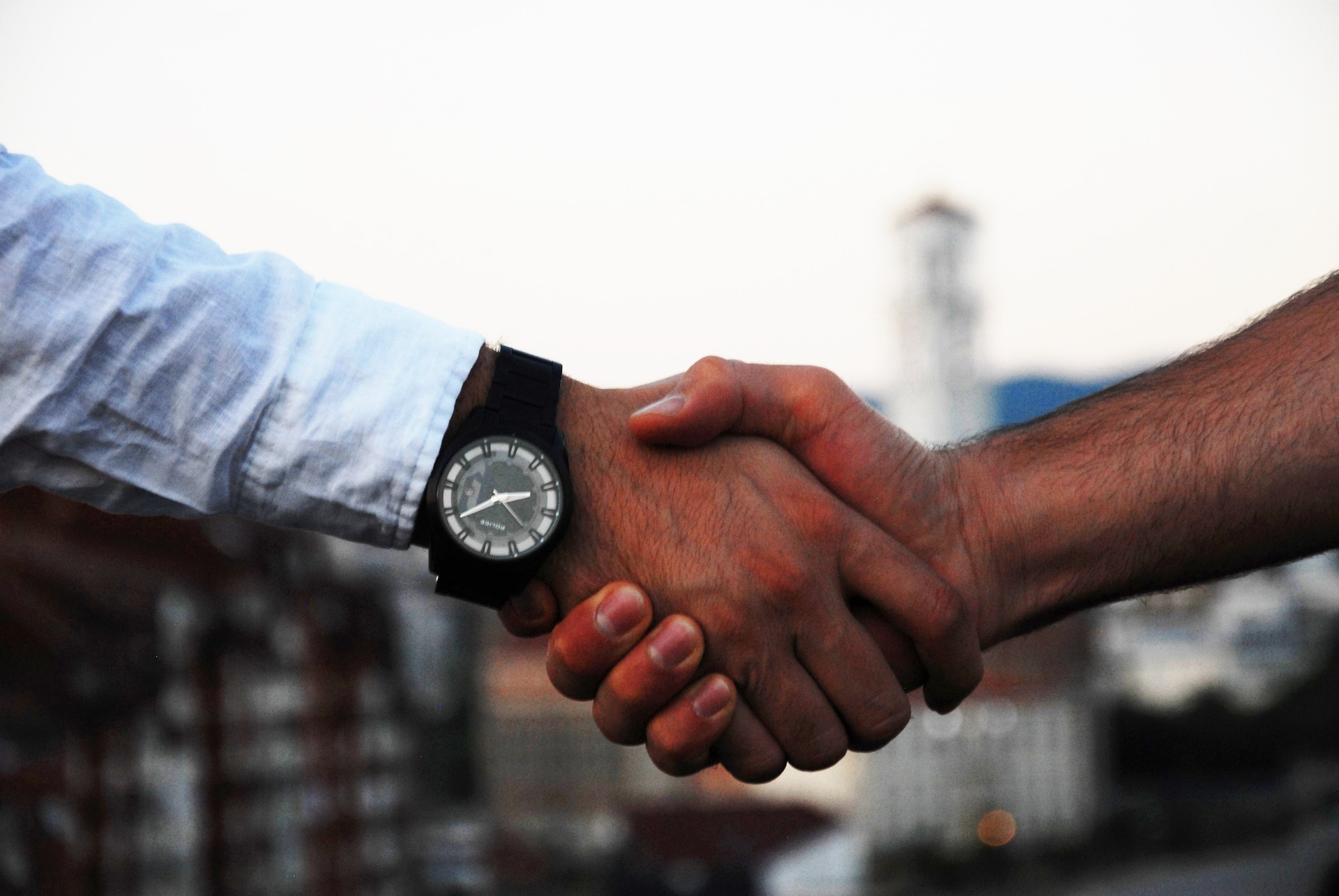 Une entreprise industrielle sur deux se plaint d'un manque de main-d'œuvre