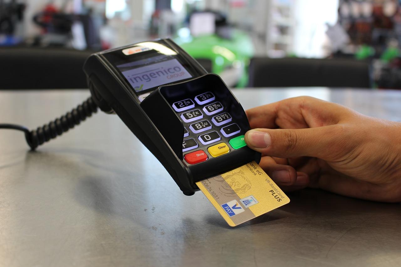 Record de transactions par cartes bancaires samedi 22 décembre