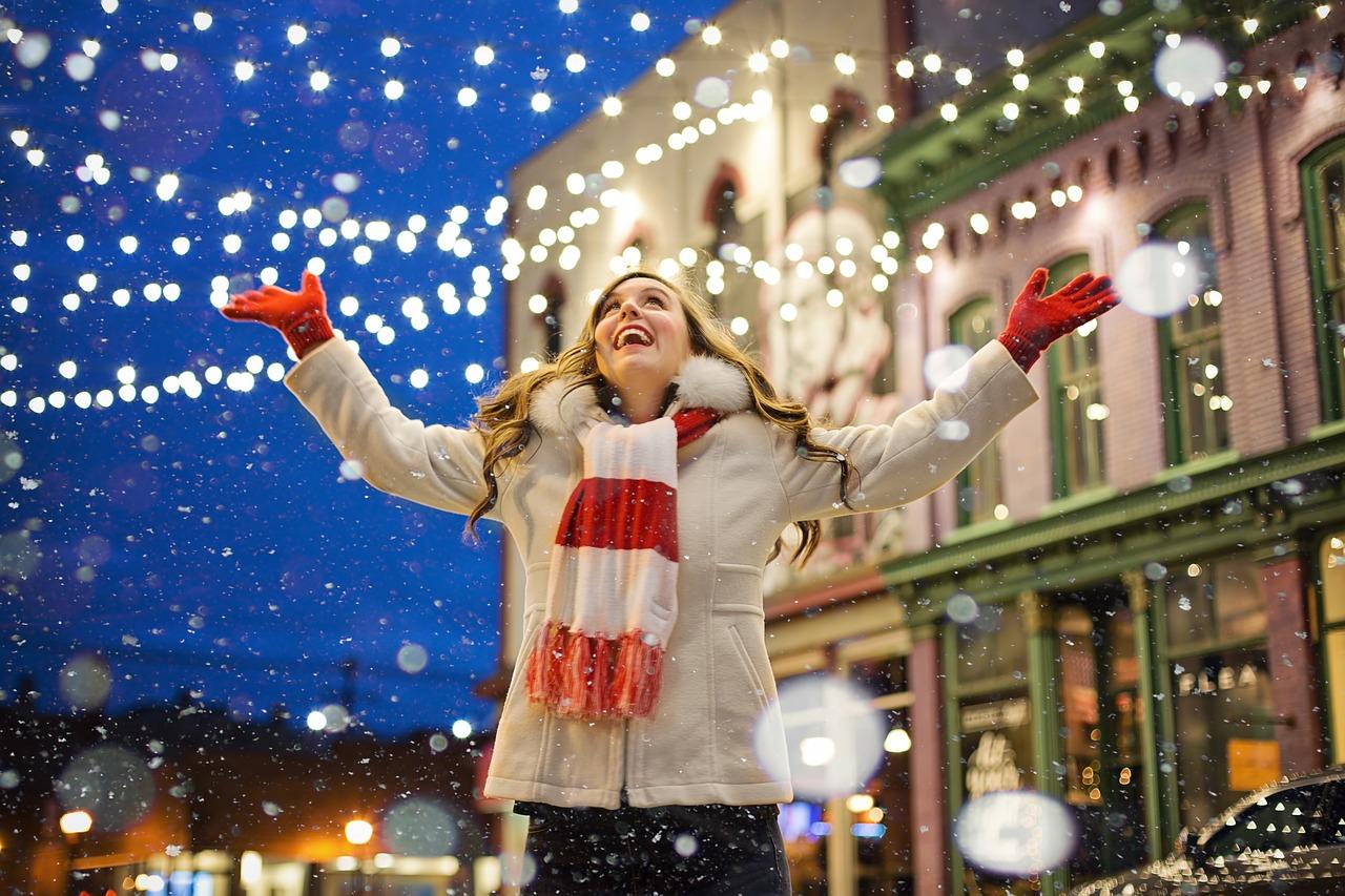 Un Français sur cinq part en vacances à Noël