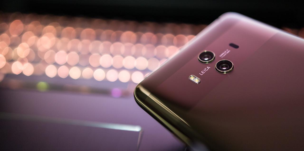 Cette année, Huawei a écoulé plus de 200 millions de smartphones