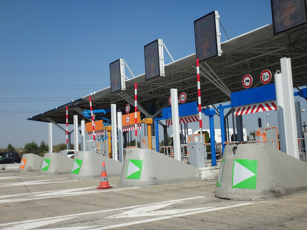 Le gouvernement demande aux concessionnaires des autoroutes un geste pour le pouvoir d'achat