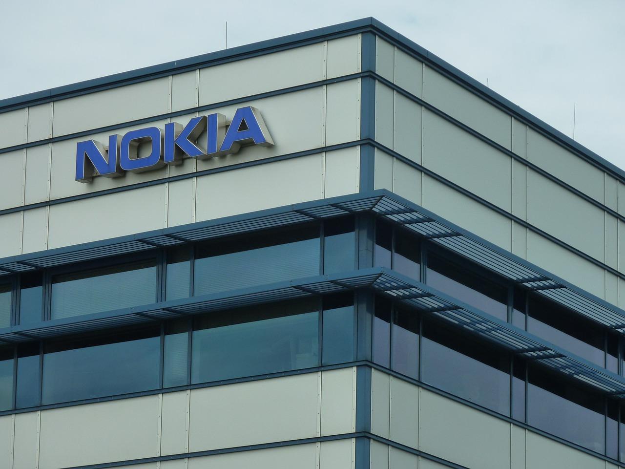 Nokia supprime 460 emplois en France