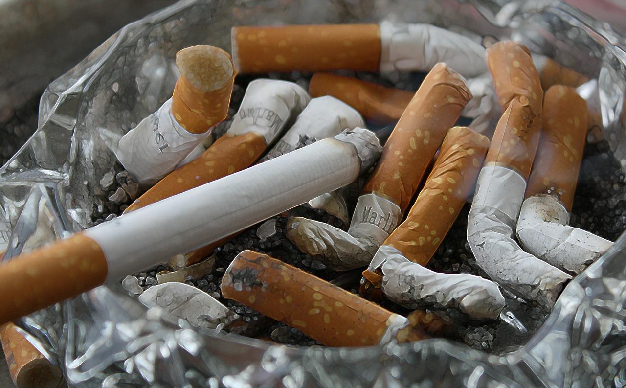 L'État et les buralistes profitent à plein de la hausse des prix du tabac