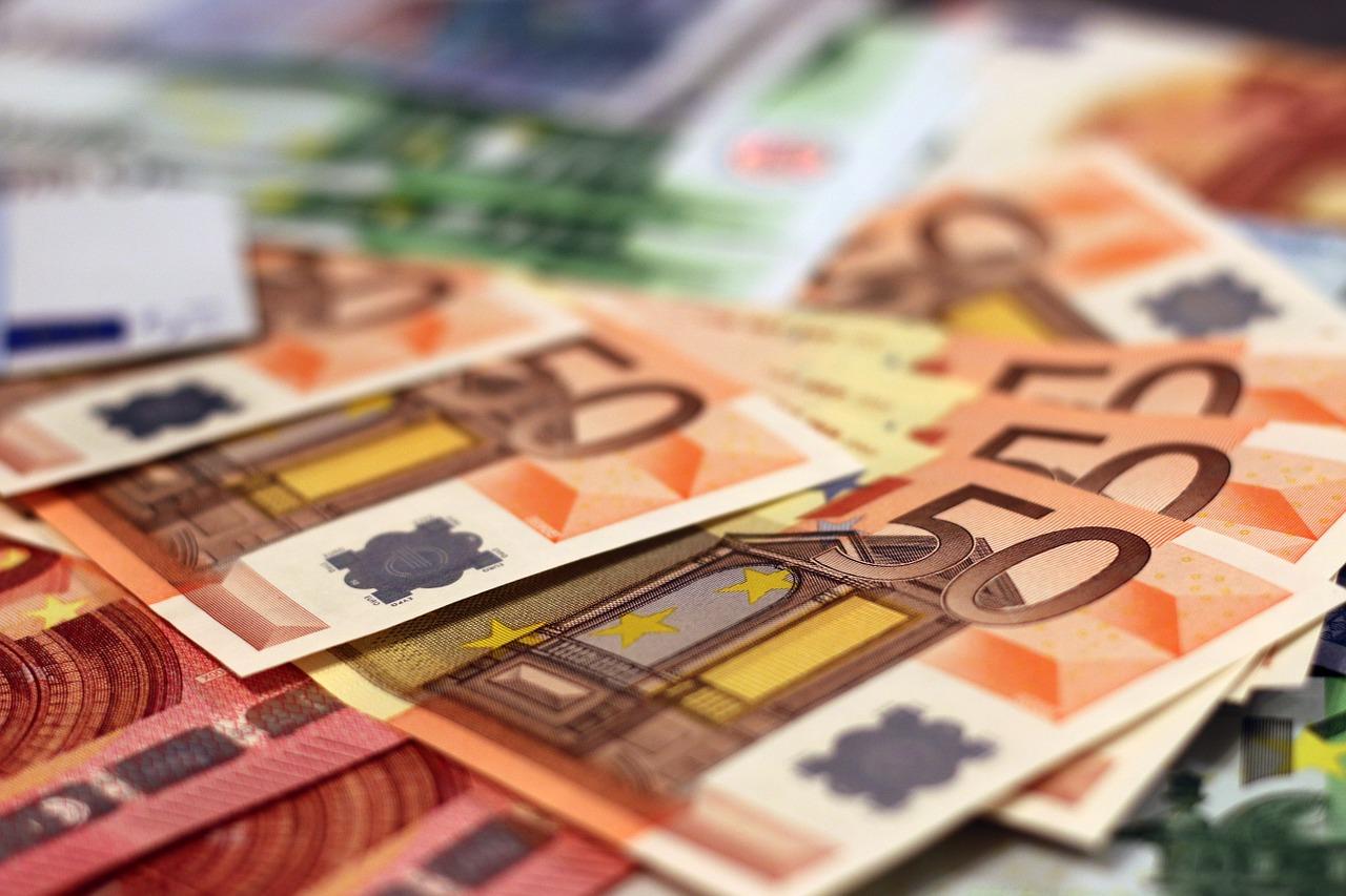 Le billet de 50 euros est le plus contrefait