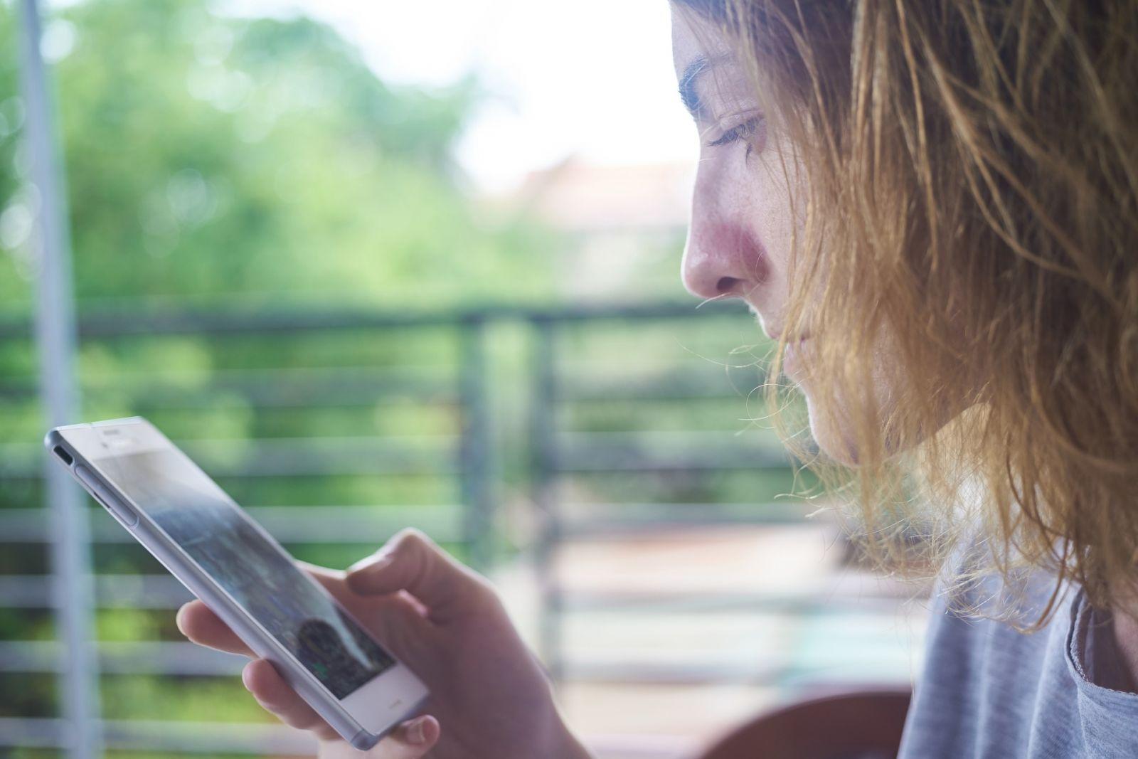 Les internautes sur un smartphone plus nombreux que les internautes « traditionnels »