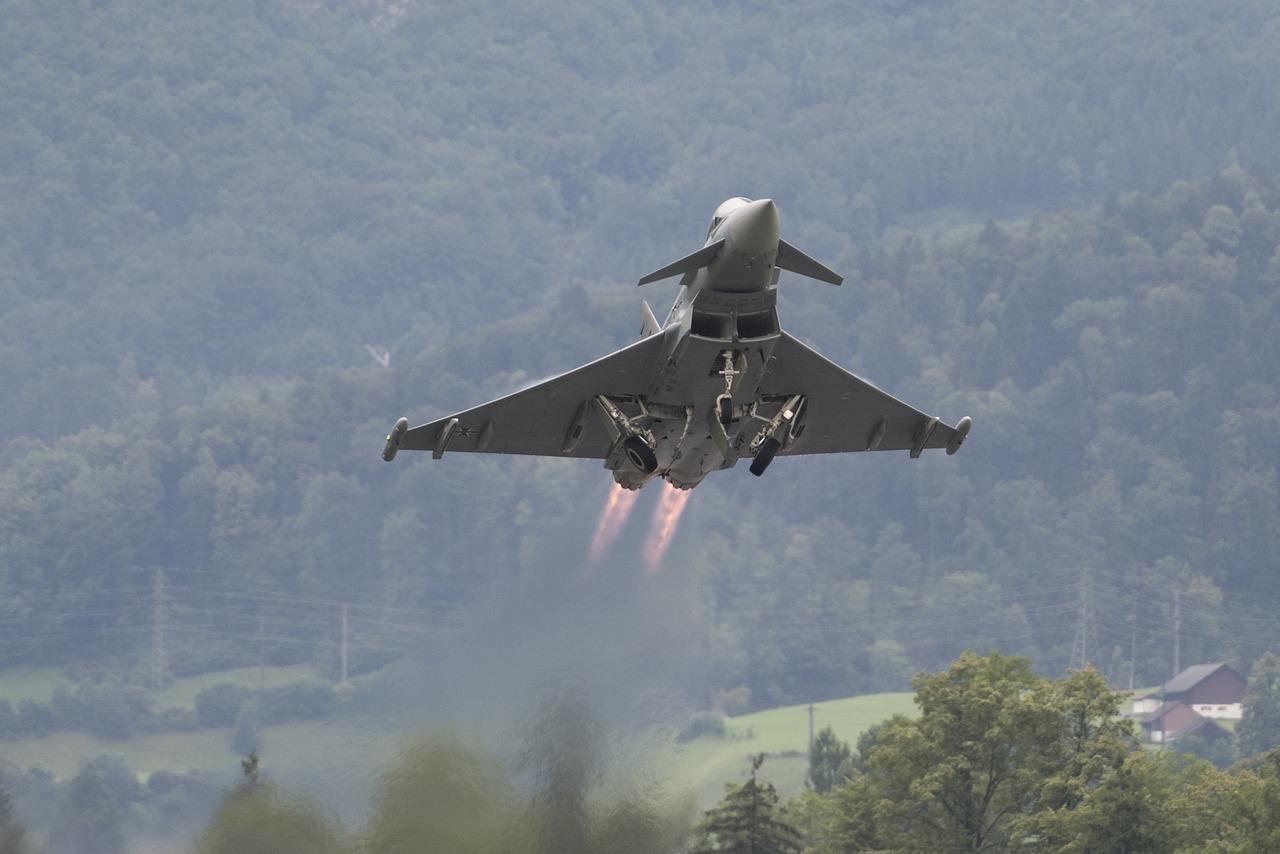 L'avion franco-allemand du futur sur de bons rails