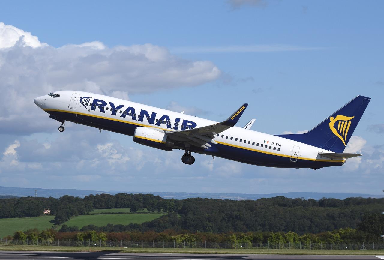 Ryanair investit à l'aéroport de Toulouse-Blagnac