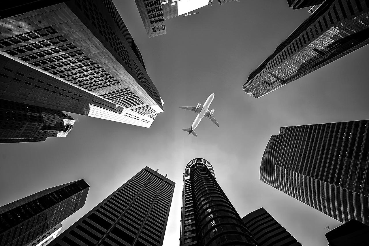 La Belgique et les Pays-Bas veulent une taxe sur le transport aérien