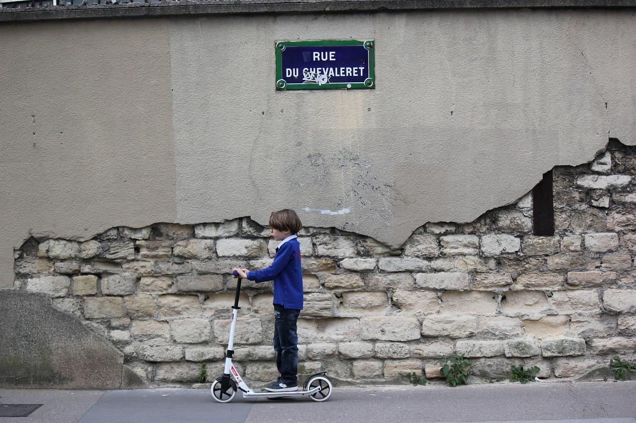 Mairie de Paris : une redevance pour les véhicules en libre service