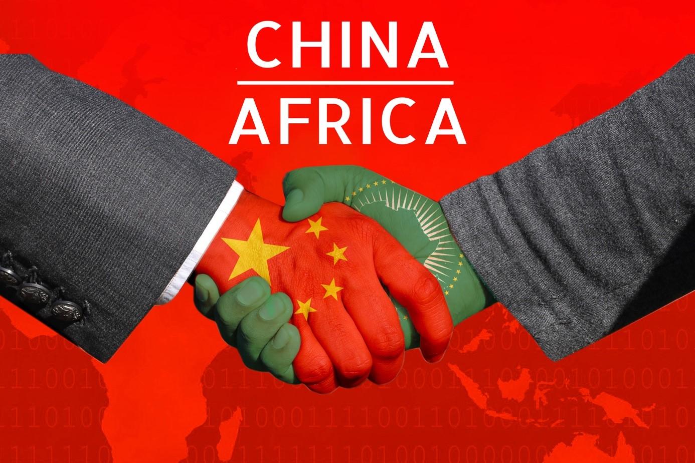 La Chinafrique : un projet qui avance…