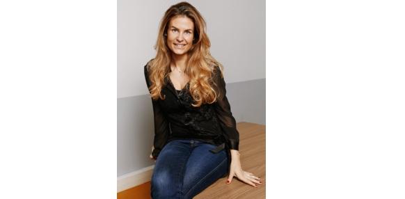 Karine Schrenzel, PDG des 3 Suisses : « L'envie d'entreprendre est un sentiment que j'ai toujours porté en moi »