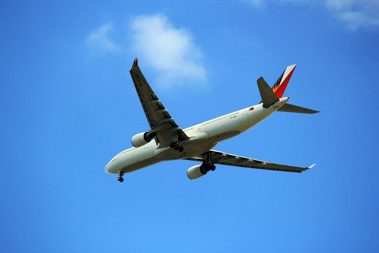 Nouveau pilote pour Airbus