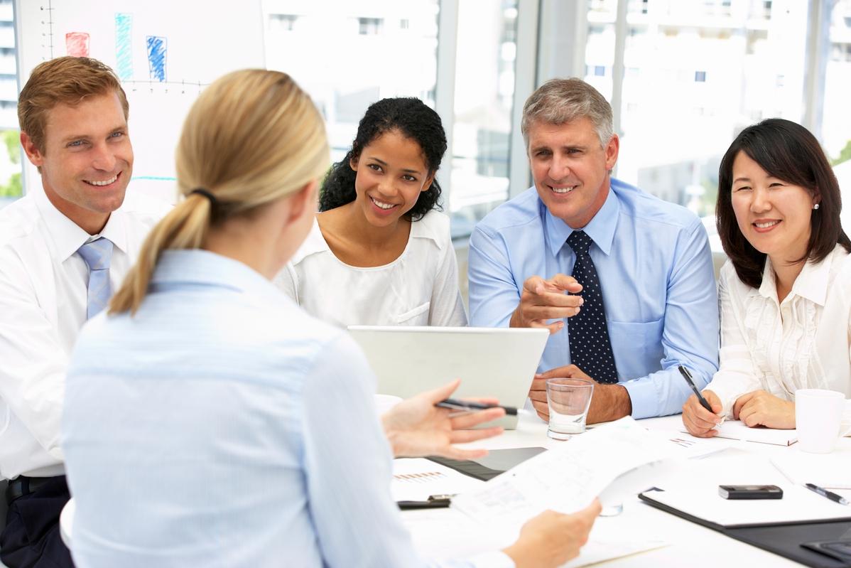 Création d'un Advisory Board : Progress optimise sa stratégie
