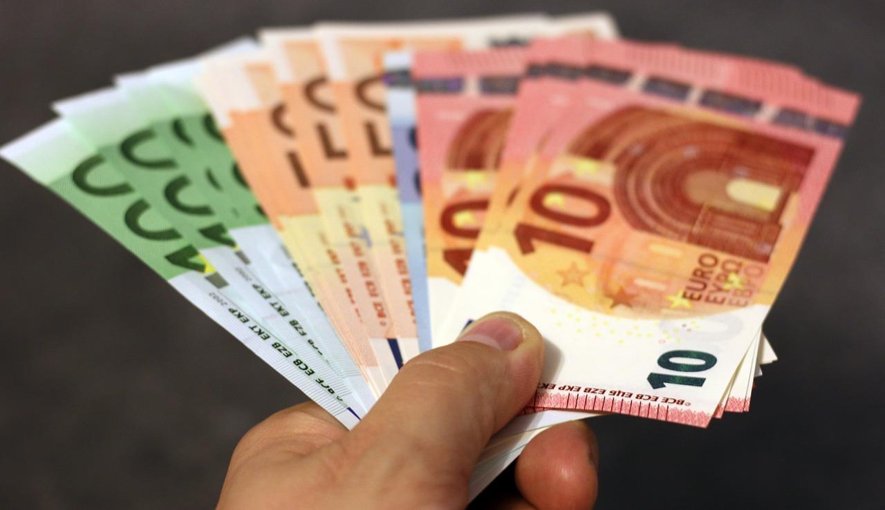 Pouvoir d'achat : 850 euros de plus en moyenne pour les Français en 2019