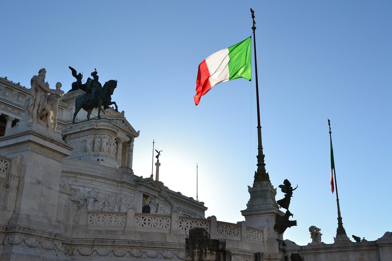 Italie : 1,9 milliard d'euros pour relancer l'activité