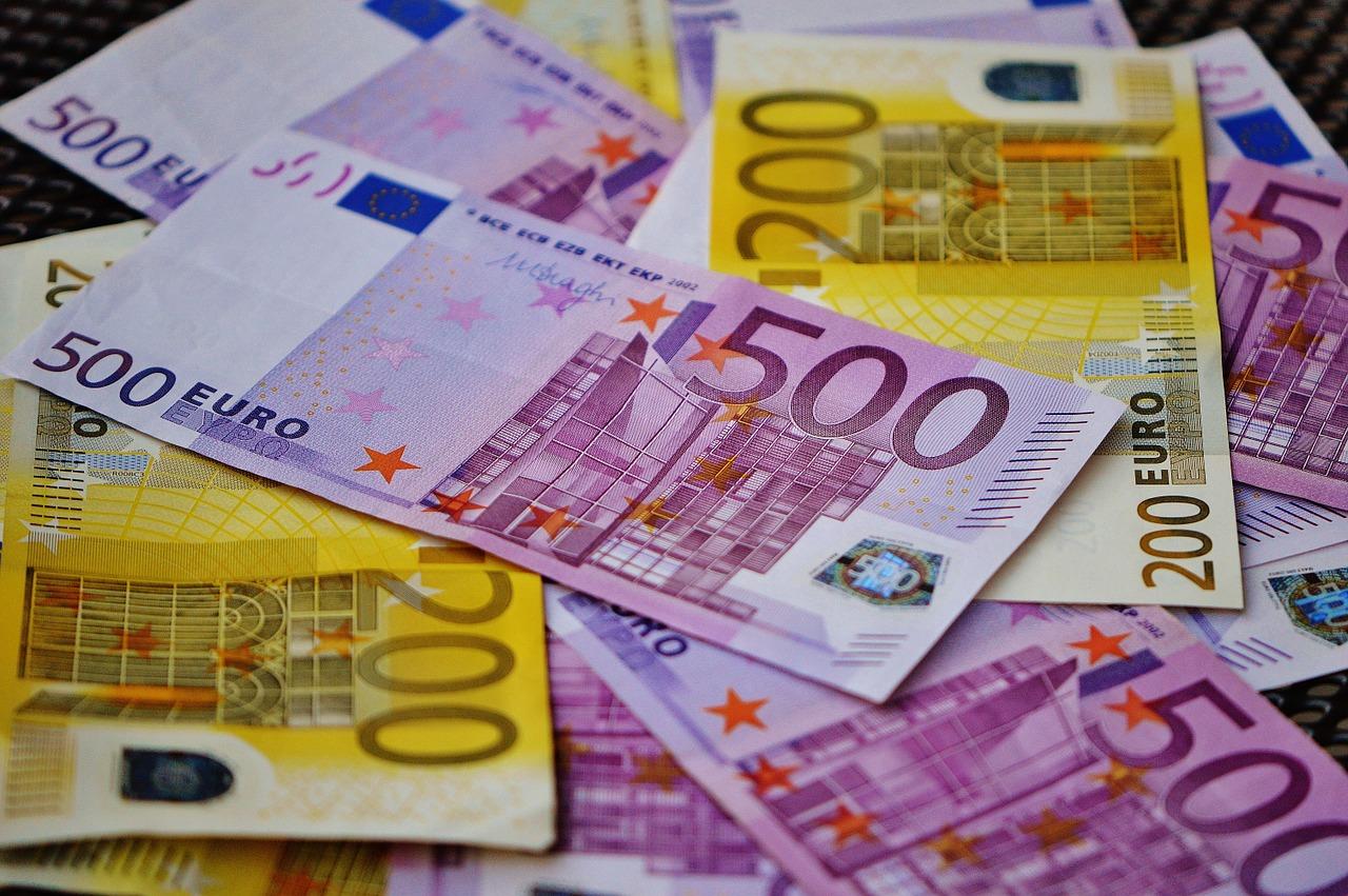 Billet de 500 euros : cette fois, c'est bien terminé
