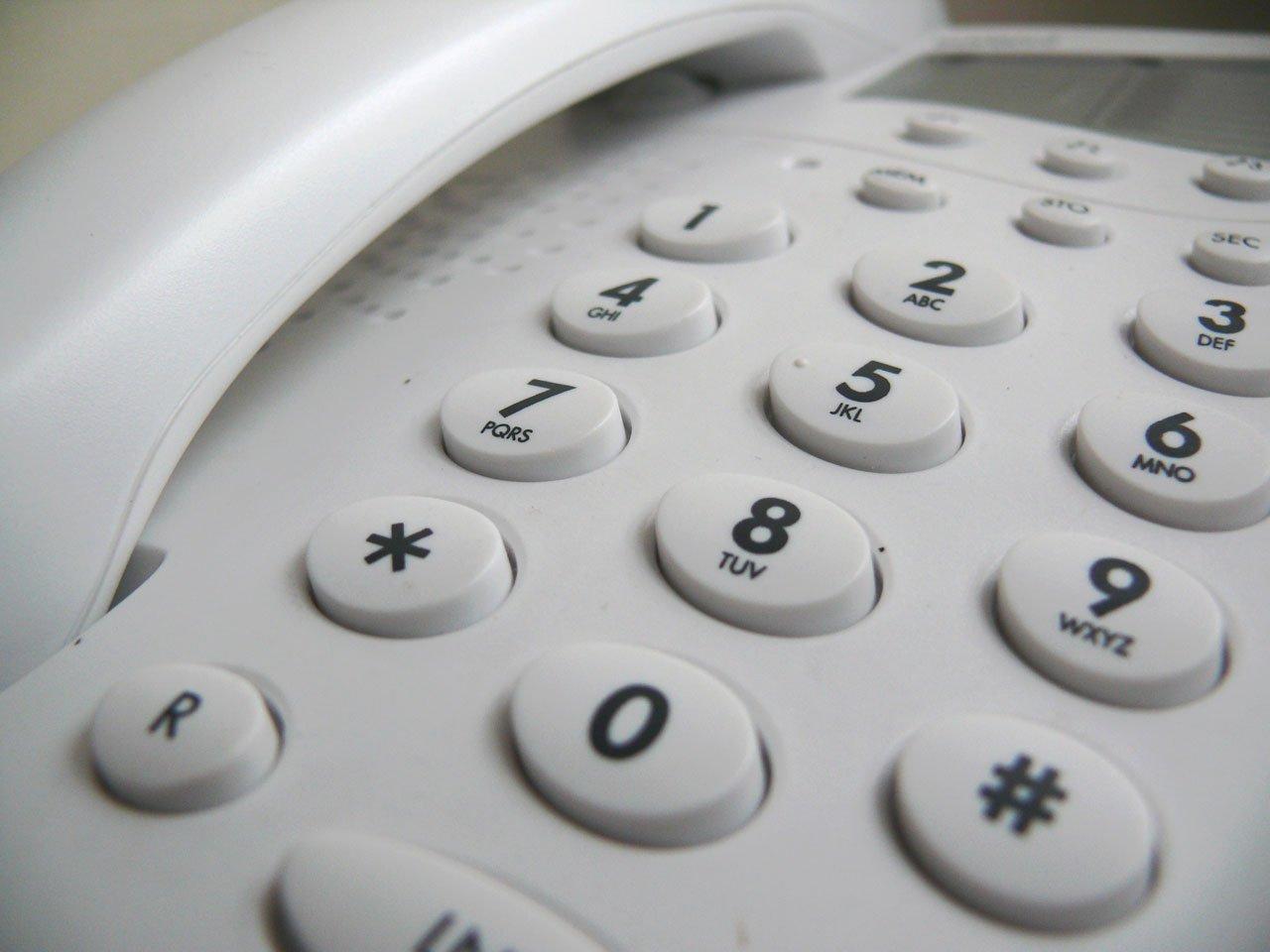 Un numéro de téléphone fixe unique, quel que soit son lieu de résidence