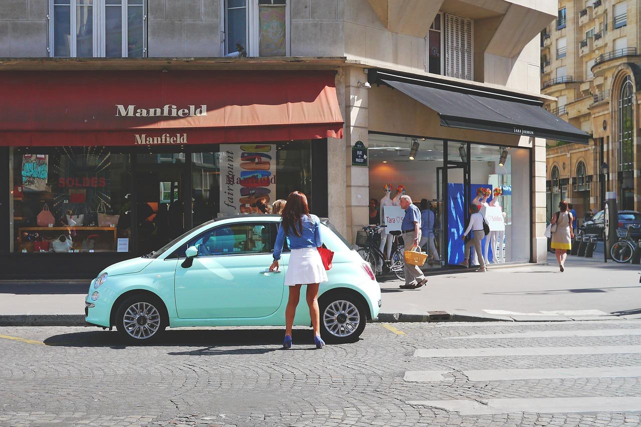 Mobilib', le successeur d'Autolib', roule dans Paris