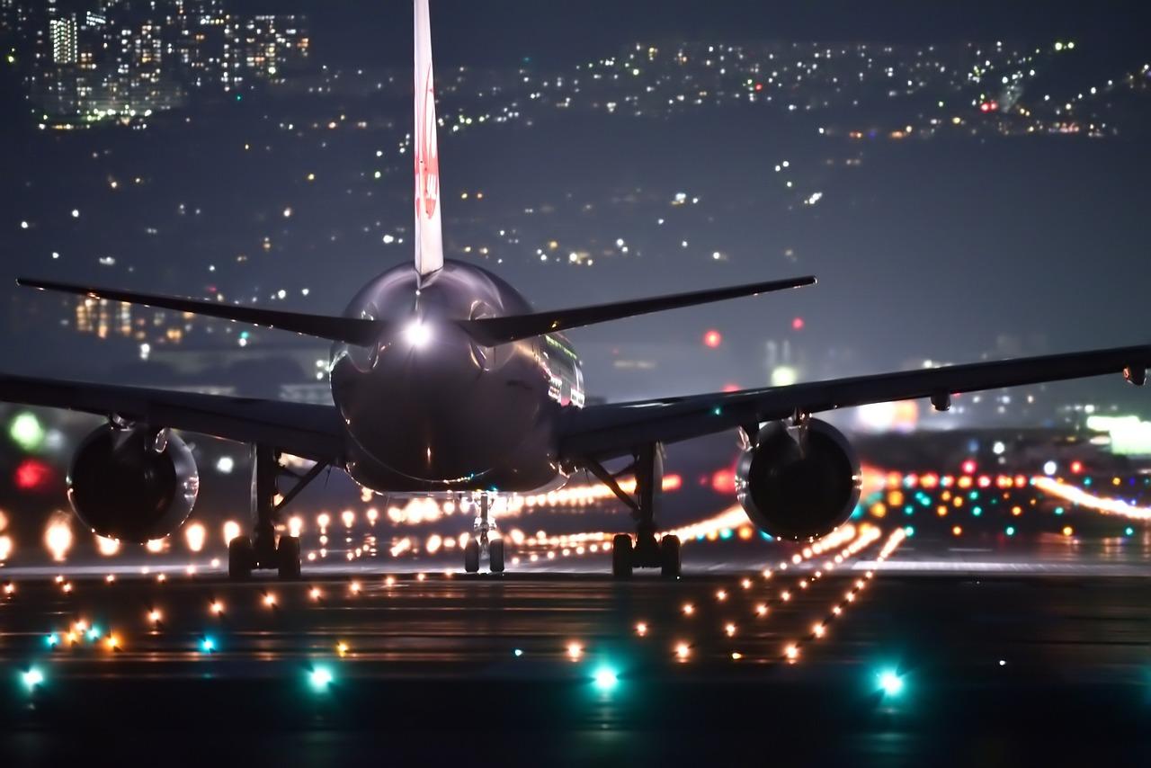 Le mauvais classement des aéroports français