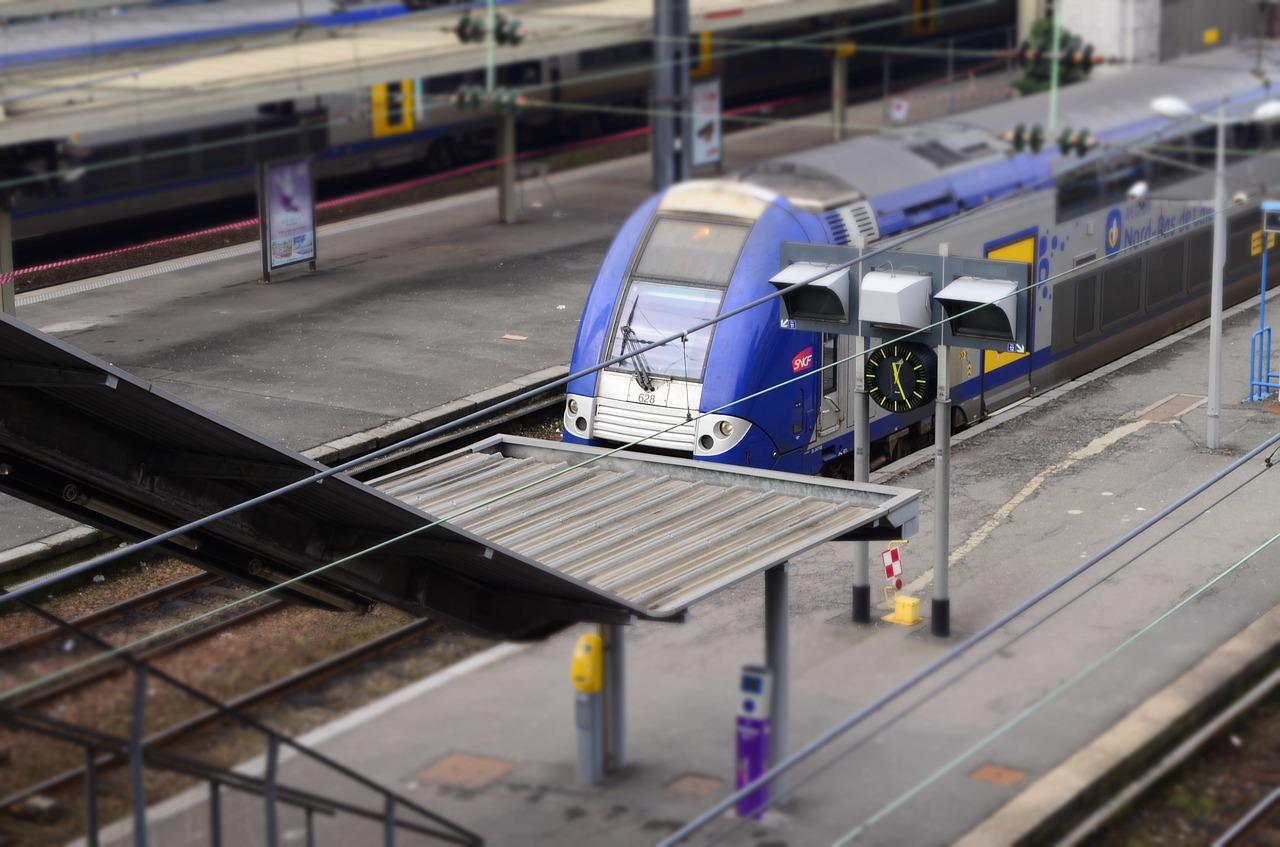 4500 postes à pourvoir à la SNCF