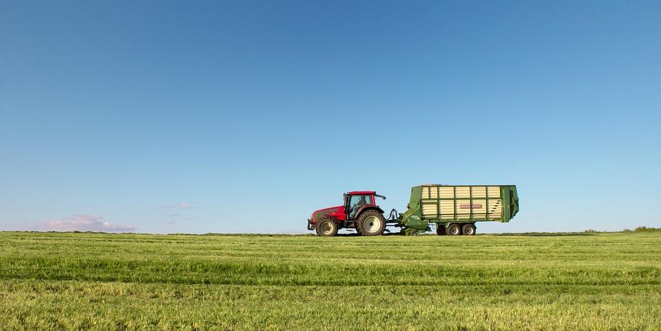 L'agriculture entre dans l'ère de l'innovation