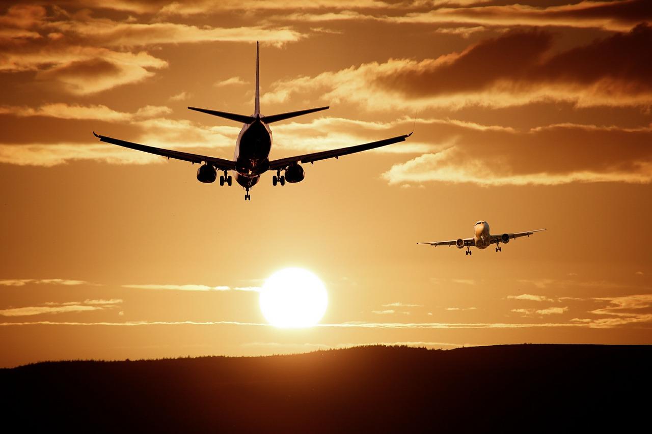 Vers une «taxe kérosène » en Europe sur les billets d'avion